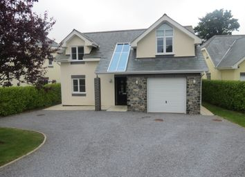 Thumbnail 4 bed detached house to rent in Higher Warborough Road, Galmpton, Nr. Brixham