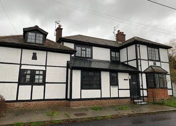 Thumbnail 5 bed detached house to rent in Duton Hill, Dunmow, Essex