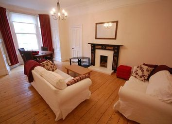 Thumbnail 2 bedroom flat to rent in Polwarth Crescent, Edinburgh