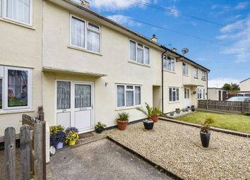 Thumbnail 3 bedroom terraced house for sale in Taunton, Somerset, United Kingdom
