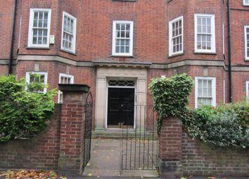 Thumbnail 1 bed flat to rent in Stirling Road, Edgbaston, Birmingham
