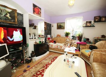 Thumbnail 2 bed terraced house for sale in Downderry Road, Bromley