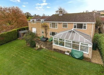 Thumbnail 4 bed detached house for sale in Florida Fields, Castle Cary