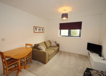 Thumbnail 1 bed property to rent in Bertram Way, Norwich