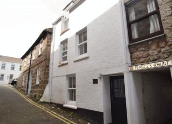 Thumbnail 4 bed terraced house for sale in Street-An-Garrow, St. Ives