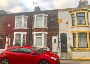 Thumbnail 2 bed terraced house for sale in 119 Beatrice Street, Bootle, Merseyside