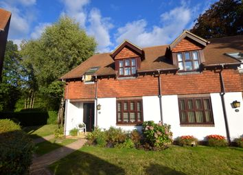 Thumbnail 2 bedroom end terrace house for sale in Snowdrop Walk, Fleet