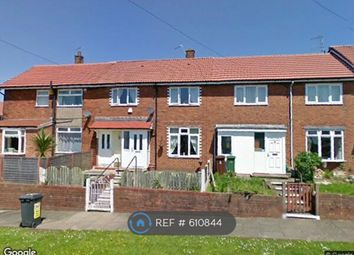 3 bed terraced house to rent in Porlock Avenue, Hyde SK14