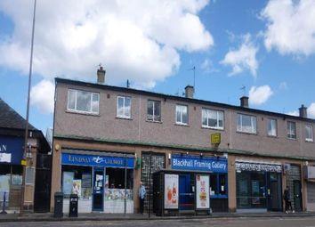 Thumbnail 2 bed flat to rent in Hillhouse Road, Blackhall, Edinburgh