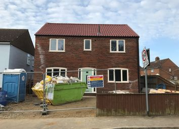 Thumbnail 3 bedroom detached house for sale in Sunnyside Road, Great Massingham, King's Lynn