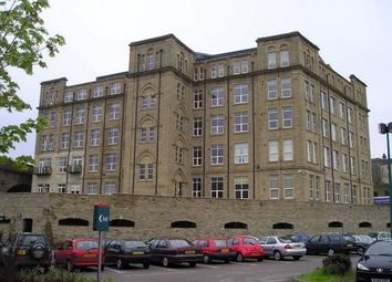 Thumbnail 1 bed flat to rent in Sprinkwell Mill, Bradford Road, Dewsbury, West Yorkshire