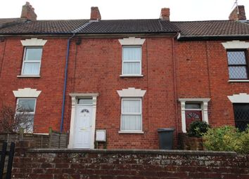 Thumbnail 2 bedroom terraced house to rent in Northcote Road, Bristol