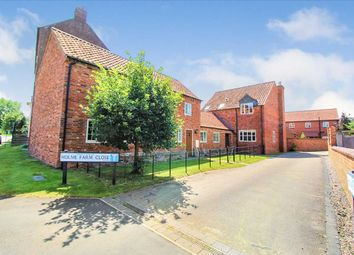 Thumbnail 4 bed detached house for sale in Holme Farm Close, Willoughby On The Wolds, Nottingham