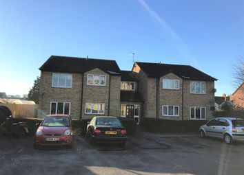 Thumbnail 1 bedroom flat for sale in Amber Court, Swindon