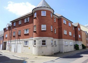 Thumbnail 2 bed flat for sale in Beaufort Garden Mews, Lower St Alban Street, Weymouth