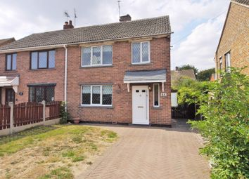 3 bed semi-detached house for sale in Sprotborough, Doncaster DN5