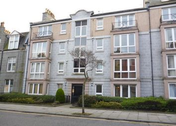 Thumbnail 2 bed flat to rent in Regency Court, Union Grove, Aberdeen