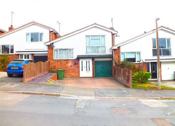 Thumbnail 3 bed terraced house for sale in Ellesmere Drive, Bewdley