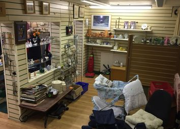 Thumbnail Retail premises to let in High Street, Warsop