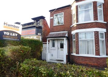 3 bed detached house to rent in Boothferry Road, Hull HU4