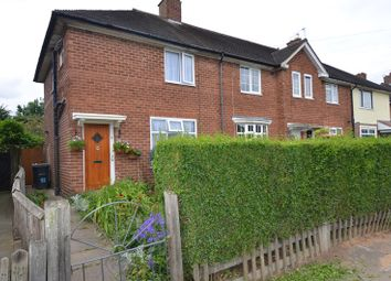 Thumbnail 3 bed end terrace house for sale in Oakcroft Road, Billesley, Birmingham