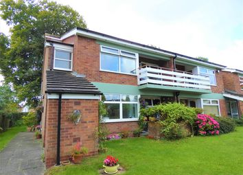 Thumbnail 2 bed flat for sale in Fernside Gardens, Moseley, Birmingham