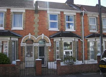 Thumbnail 3 bed terraced house to rent in Francis Road, Ashford