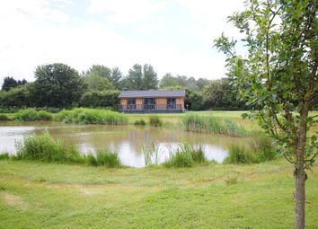 Thumbnail 2 bed detached bungalow for sale in Badger's Den, Grange Farm Park, Maltby-Le-Marsh