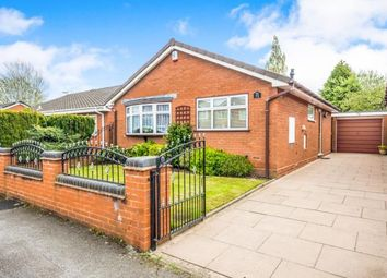 Thumbnail 2 bed bungalow for sale in Hill Street, Kings Hill, Wednesbury, West Midlands