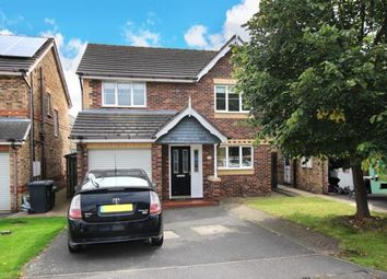 Thumbnail 4 bed detached house for sale in Fair Holme View, Armthorpe, Doncaster