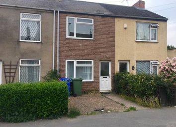 Thumbnail 2 bed terraced house for sale in Fydell Street, Boston, Lincs, England