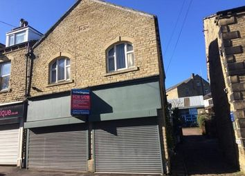 Thumbnail Hotel/guest house for sale in 60 Southgate, Elland