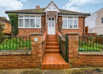 Thumbnail 2 bedroom detached bungalow for sale in Holyrood Road, Northampton