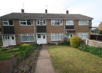 Thumbnail 3 bed town house to rent in Rolleston Drive, Arnold, Nottingham