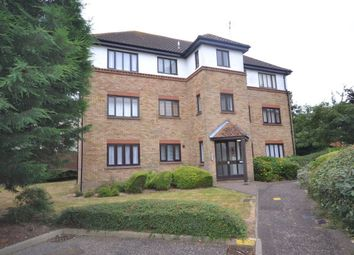 Thumbnail 1 bed flat to rent in Kerby Rise, Chelmer Village, Chelmsford