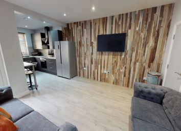 Thumbnail 6 bed terraced house to rent in School Road, Sheffield