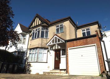 Thumbnail 5 bedroom semi-detached house for sale in Elmstead Avenue, Wembley Park