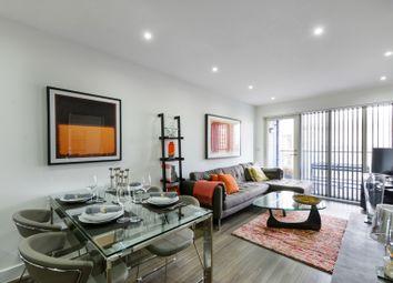 1 bed flat for sale in Spa Road, Bermondsey SE16
