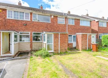 Thumbnail 3 bedroom terraced house for sale in St. Davids Close, Pelsall