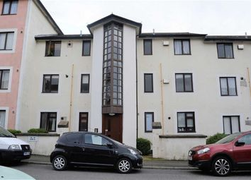 Thumbnail 1 bedroom flat for sale in Brunswick Court, Swansea
