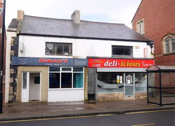 Thumbnail Restaurant/cafe for sale in Front Street, Annfield Plain, Stanley