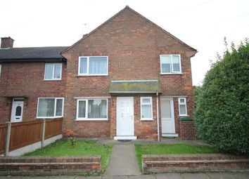 Thumbnail 3 bed terraced house for sale in Murham Avenue, Goole