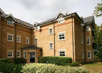Thumbnail 2 bed flat to rent in Livingstone Park, Epsom