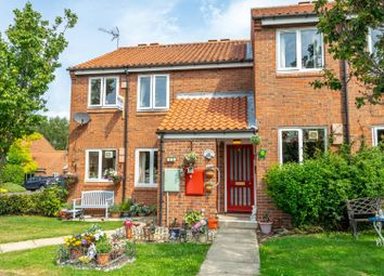 Thumbnail 1 bed flat for sale in Sturdee Grove, York