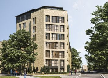 Thumbnail 1 bed flat for sale in New North Road, Hoxton