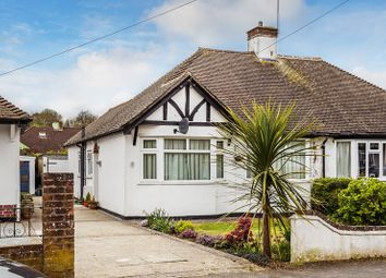 Thumbnail 2 bed semi-detached bungalow for sale in Forge Avenue, Old Coulsdon, Coulsdon