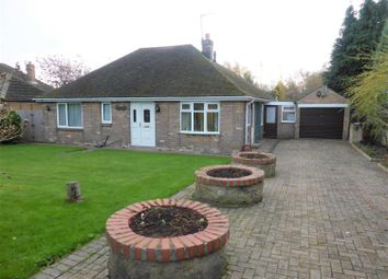 Thumbnail 3 bed bungalow for sale in Lowfield Road, Bolton-Upon-Dearne, Rotherham