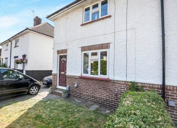 Thumbnail 2 bed property to rent in Cedar Way, Guildford