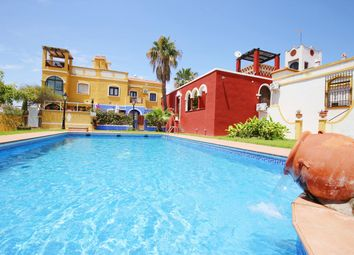 Thumbnail 2 bed chalet for sale in Calle Marconi 03183, Torrevieja, Alicante