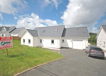 Thumbnail 4 bedroom detached bungalow for sale in Cwrt Fryers, Ysbyty Ystwyth, Ystrad Meurig